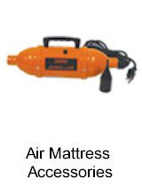 Air Mattress Accessories