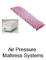 Air Pressure Mattress Systems