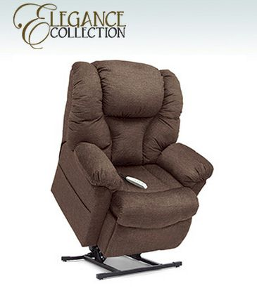 Elegance Collection Chair Lift LC-550M