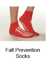 Fall Prevention Socks