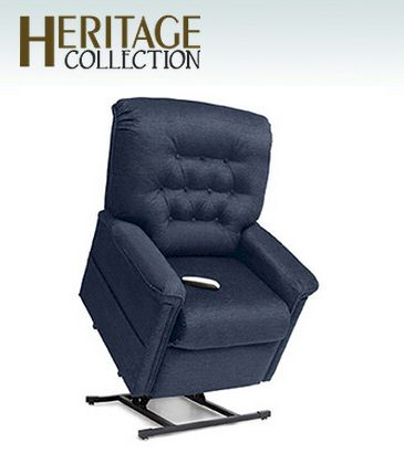 Heritage Collection Lift Chair LC-358L