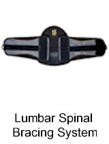 Lumbar Spinal Bracing System