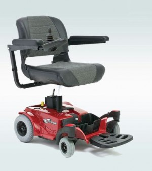 Mobility Scooter Go-Go Chair