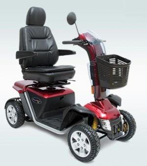 Mobility Scooter - Pursuit XL