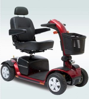 Mobility Scooter Victory Sport