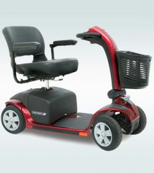 Mobility Scooter Victory 10