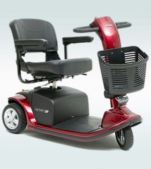 Mobility Scooter Victory 9