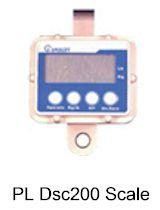 PL Dsc200 Scale