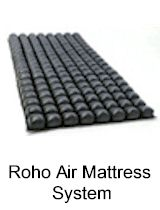Roho Air Mattress System