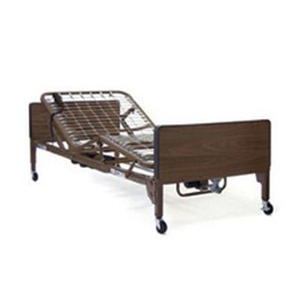Semi-electric Hospital Bed 2100