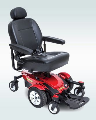 Power Chair Jazzy Select 6