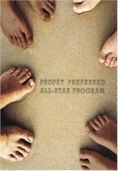 Propet Shoes