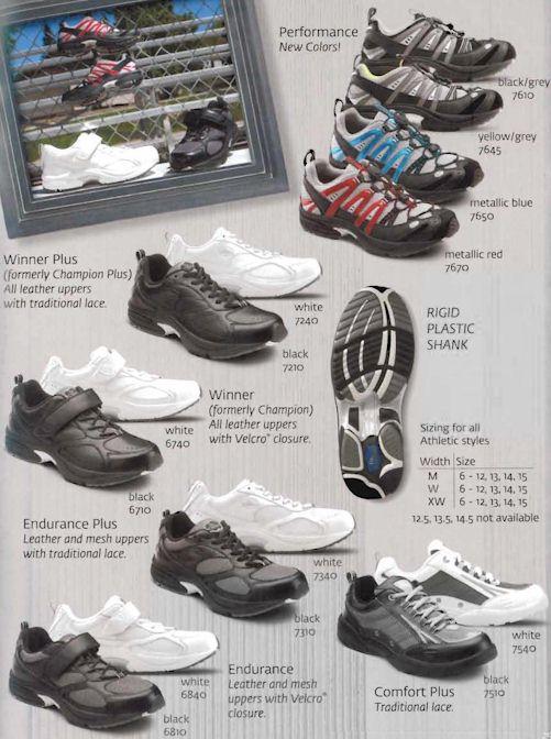 Dr. Comfort Men's Shoes 4