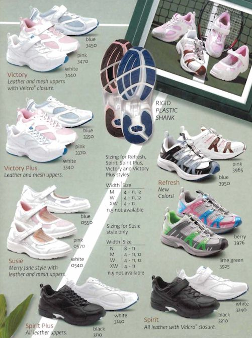 Dr. Comfort Women's Shoes - 5