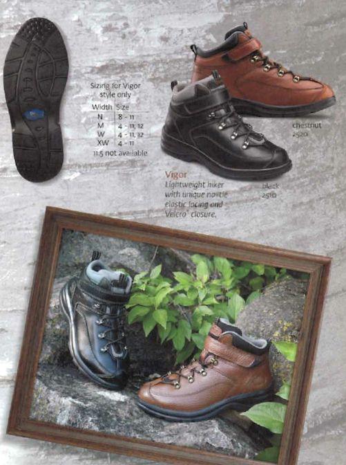 Dr. Comfort Women's Shoes - 7