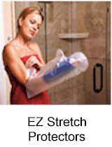 EZ Stretch Cast Protector