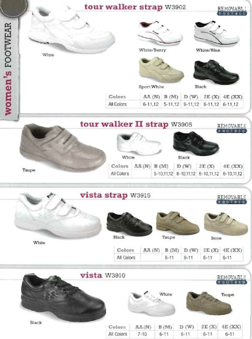 Propet Womens Shoes 3