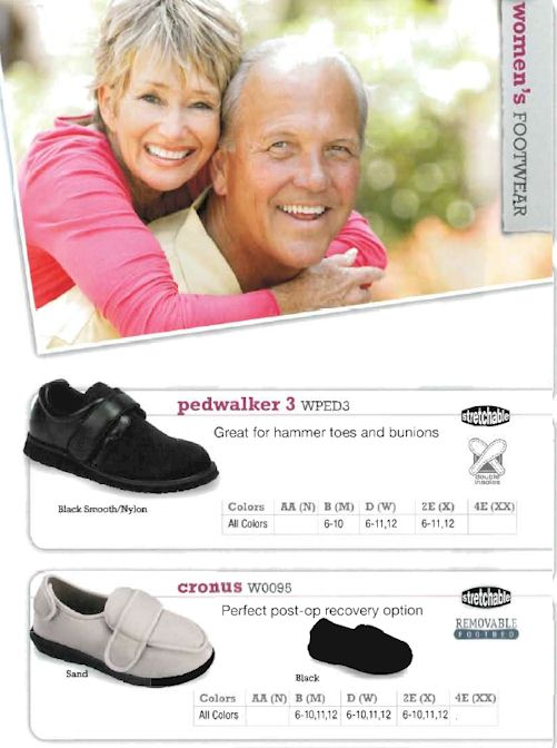 Propet Womens Shoes 4