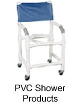 PVC Shower Products